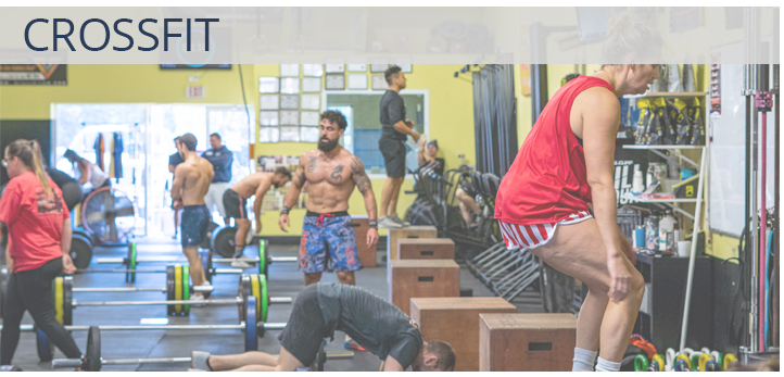 CrossFit Gym in Pensacola FL, CrossFit Gym near Pensacola FL, CrossFit near North Pensacola FL